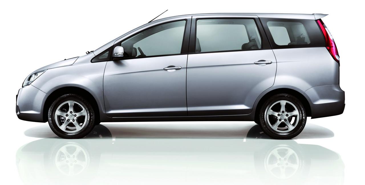 aku Dayat: Hot di Bangi : Car Boot Sales