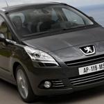 5008, le monospace signé par Peugeot