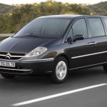 Citroën C8, le monospace au design revisité