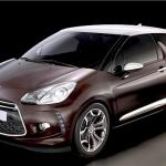 La Citroën DS3 sera disponible à partir de 15 400 Euros