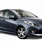 Mazda 2 : Le poids plume des monospaces