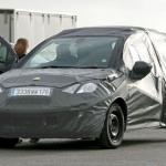 Citroën lancera une nouvelle C3 au mois de novembre