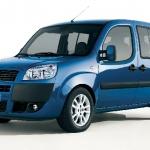 Fiat Doblo, un ludospace parfait pour sa fonction