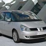 Renault Espace IV, une souplesse à toute épreuve.