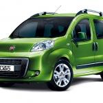Fiat Fiorino Qubo, le ludospace «boîte à malice» pour la famille.