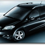 Honda FR-V : Entre monospace et berline.