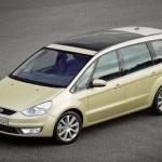Ford Galaxy : Le monospace en perpétuelle évolution.