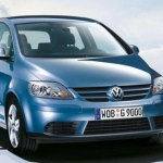 Volkswagen Golf Plus : une Golf V en amélioré