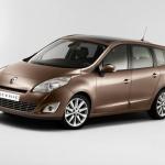 Renault Grand Scenic, un monospace d'une simplicité déroutante