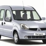 Renault Kangoo, le ludospace résolument familial