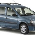 Dacia Logan MCV : Le break aux allures de monospace