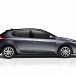 Renault Mégane TomTom Édition: une première megane en série limitée