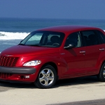 Chrysler PT Cruiser: Style et design made in USA