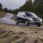 Renault: Une série spéciale Alyum pour les Renault Scenic
