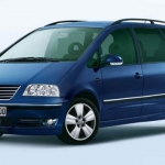 Volkswagen Sharan,  le monospace à l'épreuve du temps.