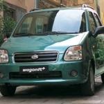 Suzuki Wagon-R + : Le style revisité