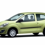 Renault Twingo, la mini citadine «minispace»