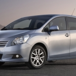 Toyota Yaris Verso, le ludospace malicieux