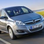 Opel recordman des monospaces propres