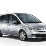 Renault Grand Modus: un relooking basé sur la Clio