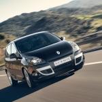 Le nouveau Renault Scenic fait la part belle à la famille