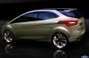 Ford lancera la «B-max» en 2011