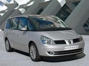Renault Espace IV, souple avant tout